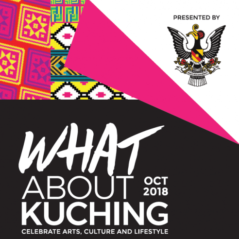 What About Kuching is back!